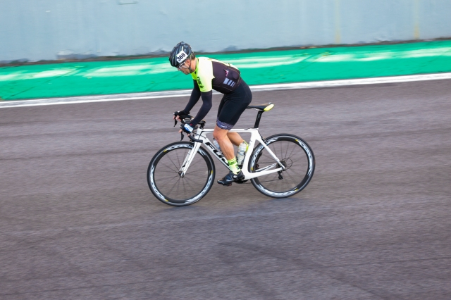 Bike Series - Baixa