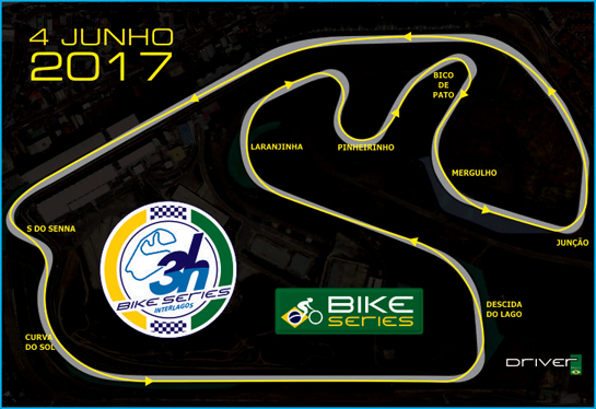 logo Bike series interlagos