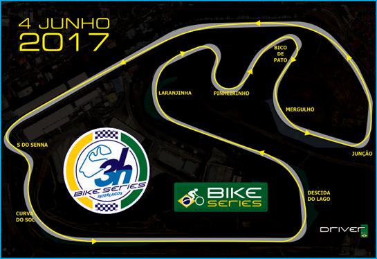 logo Bike series interlagos