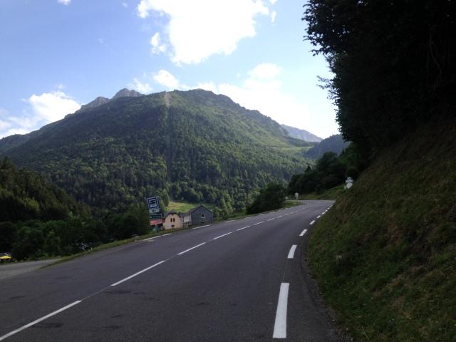 14 - km 6