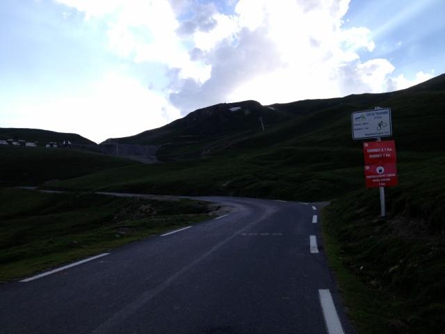 36 - km 17 last km