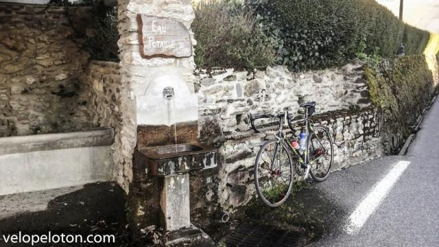 7 - Fontaine 3km