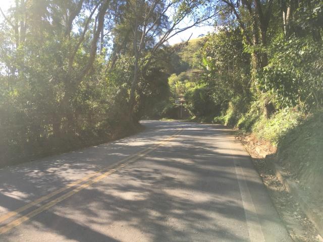 Serra Velha de Campos - Km 2 --> 6%