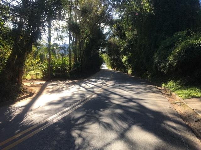 Serra Velha de Campos - Km 3 --> 5,6%