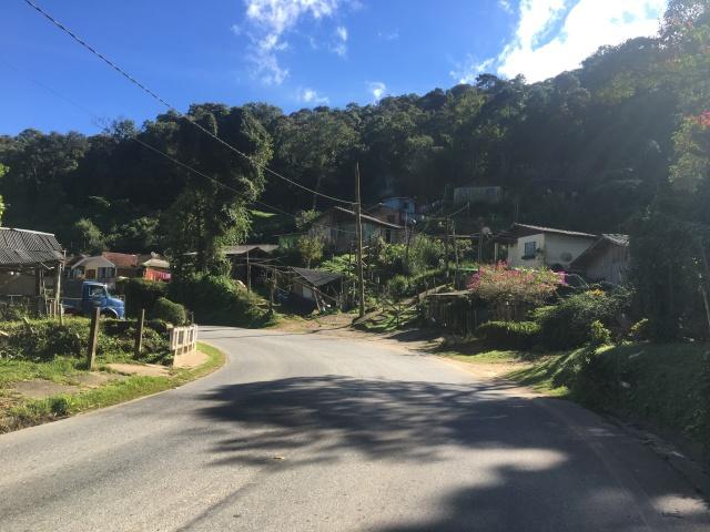 Serra Velha de Campos - Km 10 --> 5,6%