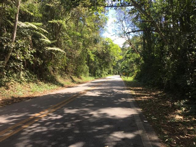 500 m - Pico do Jaraguá