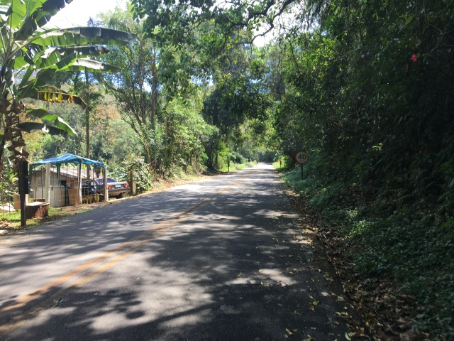 Km 0 - Pico do Jaraguá