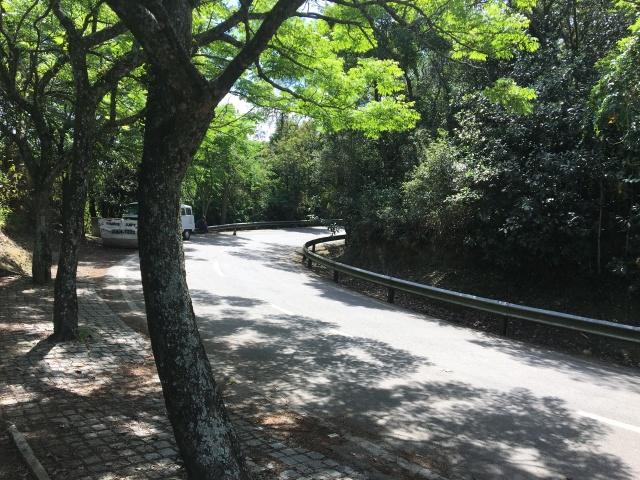 Pico do Jaraguá - Chegada