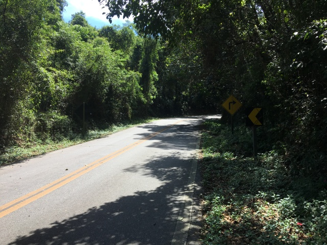 Pico do Jaraguá - Km 3