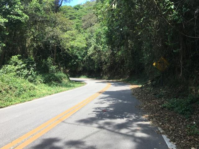 Pico do Jaraguá - Km 3,5