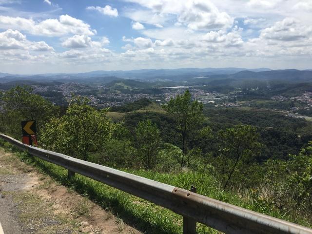 Pico do Jaraguá - Km 4,5